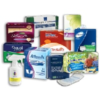 healthcare products image